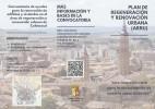 Abierta la convocatoria del Plan ARRU para la renovación de edificios en el casco antiguo