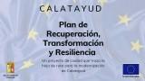 Calatayud presenta una estrategia de ciudad sostenible a los fondos de recuperación de la UE