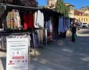 El Mercadillo de 'Los Martes' ofrece espacios para la instalación de nuevos puestos