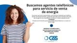 Oferta de trabajo de la empresa GSS