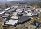 El Pleno Municipal adjudica una nave industrial a la empresa Iberia Composites