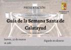 Presentación de la Guía Ilustrada de la Semana Santa