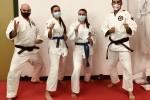 Dos medallas para el club bilbilitano en el mundial de Jiu Jitsu