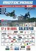 El Campeonato de España de MotoCross se disputa en Calatayud los días 17 y 18 de abril