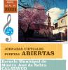 Jornada de Puertas Abiertas Virtuales en la Escuela Municipal de Música
