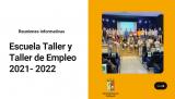 Sesiones informativas para los interesados en el Taller de Empleo y la Escuela Taller