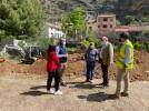 Arrancan las obras para la construcción de una estación depuradora en Huérmeda