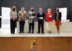 Calatayud homenajea a sus docentes jubilados en el Día de la Educación Aragonesa
