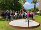 El Ayuntamiento de Calatayud reconoce a la Asociación Soka Gakkai