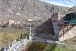 El Ayuntamiento pavimenta el camino al apeadero de Embid de la Ribera