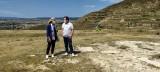 El Ayuntamiento adecenta el yacimiento de Bílbilis y prepara la temporada de verano