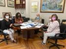 La Fundación 'Valcarce-Maestro' convoca las becas para el curso 2021/22
