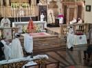 Solemne proclamación como Basílica de la Colegiata del Santo Sepulcro de Calatayud