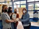 El IES Emilio Jimeno organiza un Mercadillo Solidario en beneficio de la ASAME