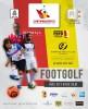 Calatayud acoge este fin de semana el mejor FootGolf de España