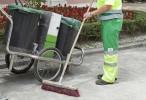 El Ayuntamiento insta al correcto uso de contenedores para mejorar la limpieza