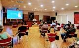El Consejo Sectorial del Conjunto Histórico- Artístico estudia los principales proyectos patrimonial