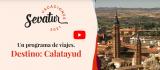 El turismo de Calatayud se promociona en el escaparate de Sevatur