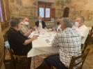 Ayuntamiento y Diócesis impulsarán intervenciones en varios edificios patrimoniales de Calatayud