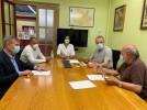 Urbaser renovará el 100% de contenedores y maquinaria de limpieza en Calatayud
