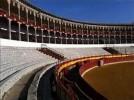 El Ayuntamiento invierte 25.000€ en obras de mantenimiento de la Plaza de Toros