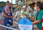 15 atracciones se instalan en el Recinto Ferial de Calatayud hasta el 12 de septiembre