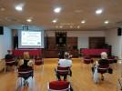 Comienzan las charlas informativas del nuevo taller de empleo 'Calatayud: Jalón sostenible'
