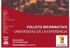 Inicia un nuevo curso de la Universidad de la Experiencia en Calatayud