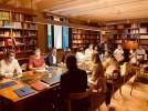 El Ayuntamiento participa en el Informe Especial sobre Vivienda Social del Justicia de Aragón