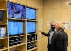 Calatayud ya es una ciudad más segura con 73 cámaras de vigilancia