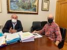 El Ayuntamiento solicita nuevas intervenciones al Ministerio en la Colegiata de Santa María