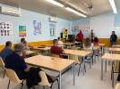 El Taller de Empleo 'Calatayud: Jalón sostenible' arranca con 10 alumnos