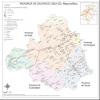 Presentación del Mapa de la Provincia de Calatayud durante el trienio liberal