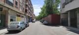 Inversión de 46.000€ para recuperar aceras y mejorar la movilidad de la calle Justo Navarro
