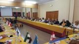 La Asamblea de la Asociación Española de Fiestas y Recreaciones Históricas se celebra en Calatayud