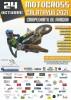 Calatayud vuelve a rugir con el Campeonato de Aragón de Motocross