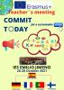 Docentes de cuatro países llegan mañana al IES Emilio Jimeno para celebrar una reunión del proyecto