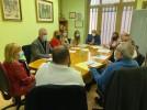 Constituida la Comisión de Seguimiento y Control del nuevo contrato del Servicio Municipal de Aguas