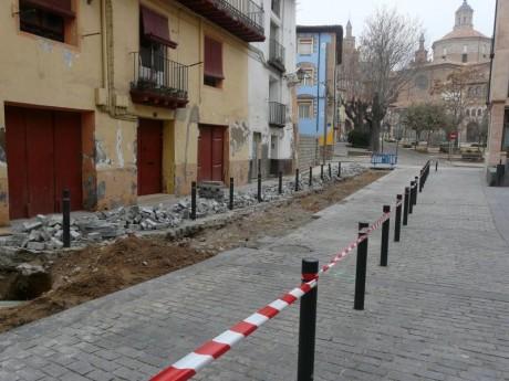 obras calles